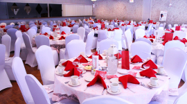 Go Red For Women Ballroom 1